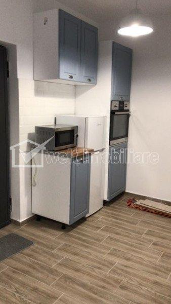 Apartament 3 camere, decomandat, balcon, LUX, Marasti