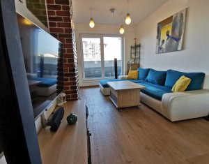 Apartament 2 camere, LUX, Intre Lacuri