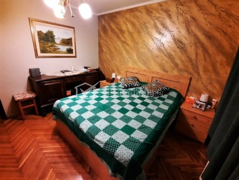 Apartament cu 4 camere, decomandat, finisat, zona Expo Transilvania