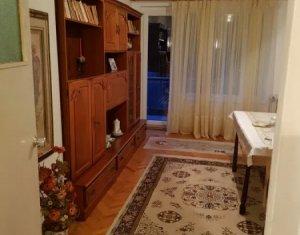 Apartament 3 camere confort sporit, Gheorgheni, zona Detunata