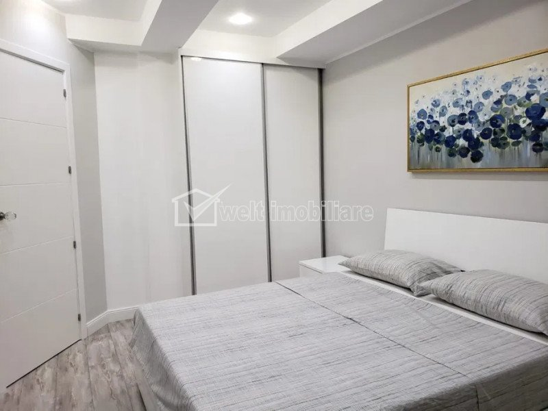 INVESTITIE! Apartament cu 2 camere, etaj 2, langa SORA
