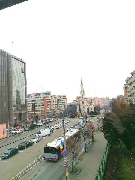 Spatiu Birouri in zona The Office, panorama deosebita