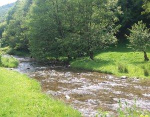 Land for sale in Valea Draganului