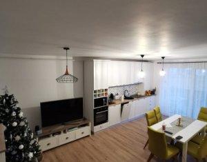 Ocazie! Apartament cu 3 camere in Sannicoara,15 min de centrul Clujului, 99000E