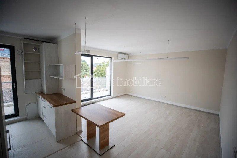 OFERTA! Apartament cochet cu terasa, bloc nou, zona The Office