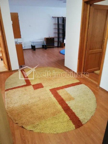 TOP oferta! Apartament foarte spatios, 2 bai, etaj 1, garaj, boxa, Buna Ziua