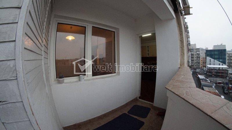 Exclusivitate!  Apartament cu 2 camere, zona ideala, Piata Marasti, Kaufland