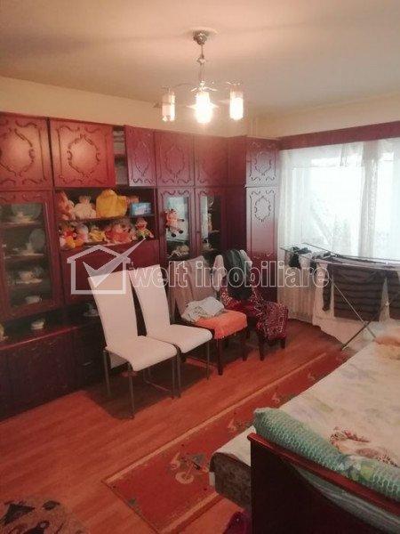Apartament 3 camere decomandate, mobilat, 2 boxe, Zorilor