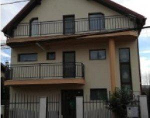 Casa P+E+M, cartierul Intre Lacuri