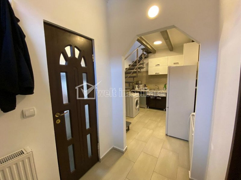 Apartament cu 3 camere, 90mp, loc de parcare, Semicentral