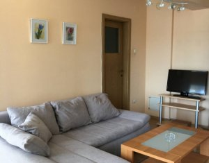 Apartament 2 camere, 41 mp, zona Marasti cu parcare subterana