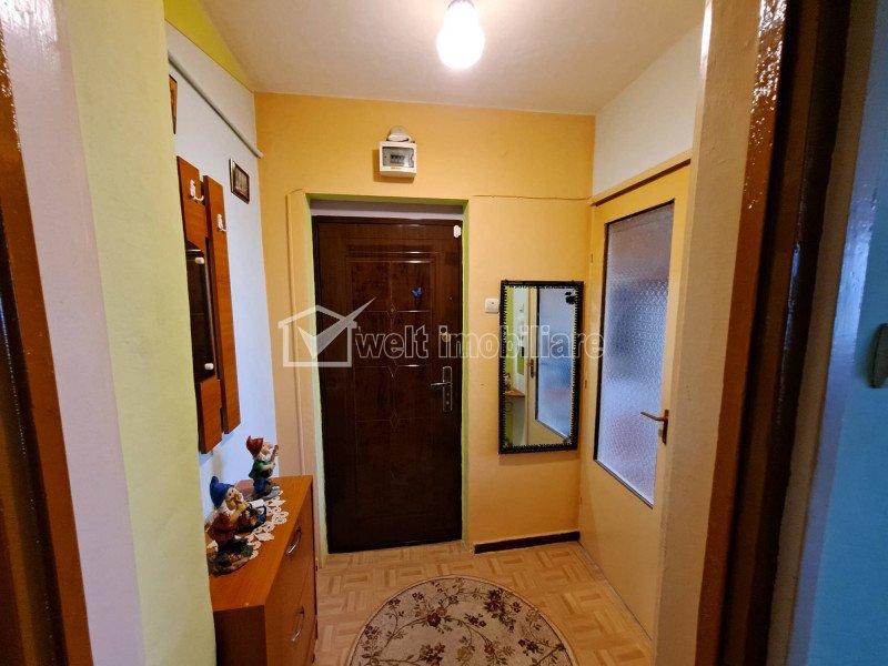 Zona IULIUS MALL - Apartament 2 camere, pe aleea Borsec, GHEORGHENI