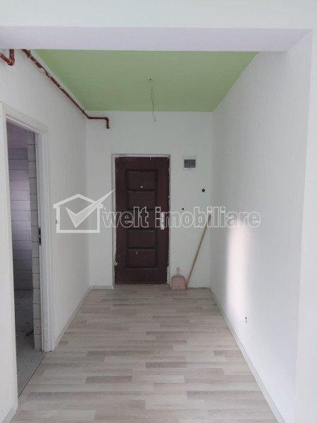 Super oferta!  Apartament cu 2 camere, finisat, constructie finalizata