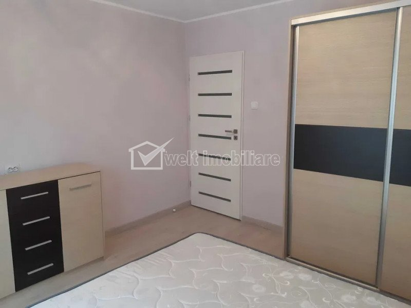 Apartament 3 camere, confort sporit, etaj 2, zona Calea Dorobantilor