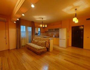 Vanzare apartament 2 camere, panorama deosebita, zona Parcul Fraternitatii