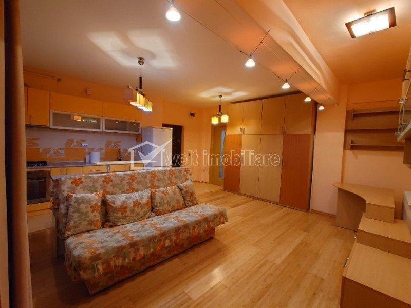 Apartament 2 camere, panorama deosebita, Gheorgheni, zona Parcul Fraternitatii