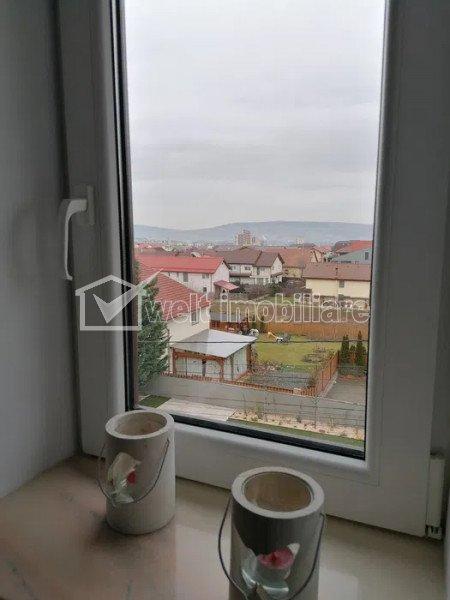 Inchiriere Apartament 2 camere, zona Europa, imobil tip vila, parcare