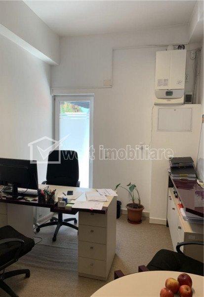 Spatiu birou elegant 210 mp, zona semicentrala