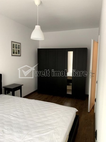 Apartament cu 2 camere, 39 mp, zona Marasti cu loc de parcare subteran, bloc NOU