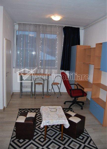 Studio for sale in Cluj-napoca, zone Iris