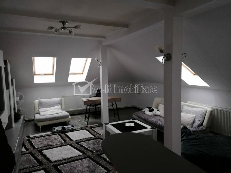 Apartament 2 camere, finisat, utilat si mobilat modern, parcare , Buna Ziua