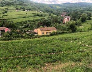 Telek eladó on Floresti