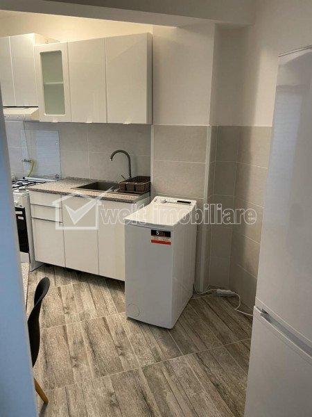 Apartament cu 2 camere, 60mp, zona centrala, mobilat modern cu balcon