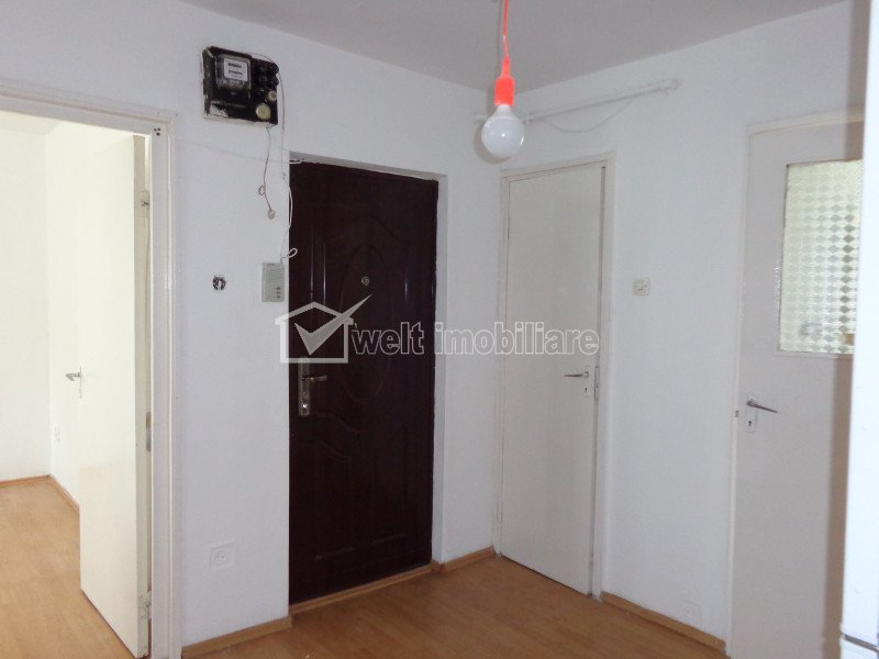 Inchiriere apartament pentru birou, 4 camere decomandate, Manastur