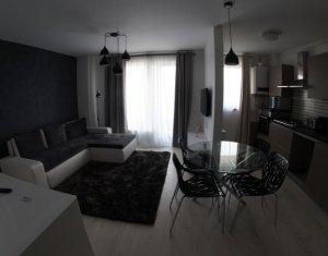 Apartament cu 3 camere, bloc nou, ultrafinisat, zona Iulius Mall, FSEGA