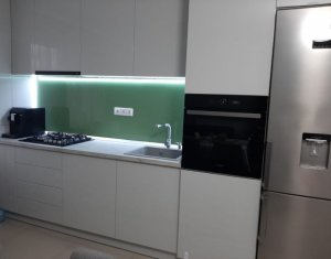Apartament 3 camere, finisat modern, zona BMW