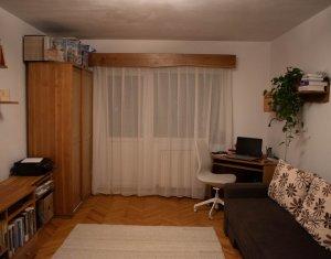 Apartament 3 camere, decomandat, Manastur, Ion Mester