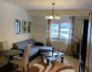Apartament cu 2 camere, 54mp, zona Zorilor cu loc de parcare