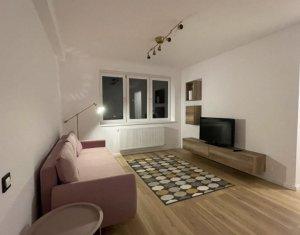 Apartament cu 2 camere, 45mp, Gheorgheni - Unirii, 95000 euro
