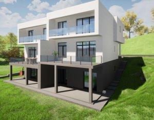 Duplex cu panorama frumoasa, 180 mp utili, zona Vivo Center