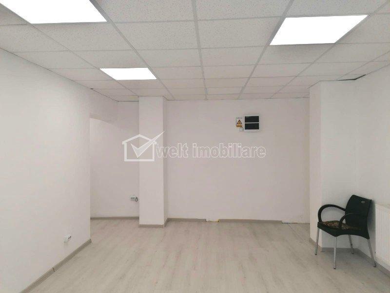 Espace Commercial à louer dans Cluj-napoca, zone Plopilor