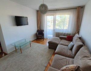 Apartament 2 camere, 40mp, mobilat modern, Gheorgheni