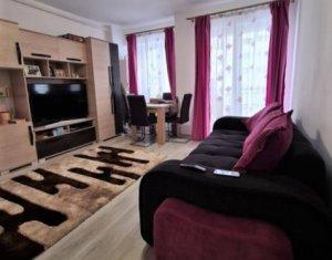 Apartament 2 camere, decomandat, ultrafinisat, cu parcare, in Iris