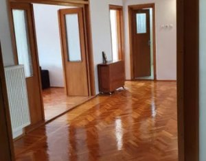 Apartament 230 mp SU totala in cartier Andrei Muresanu, garaj+beci, zona Engels