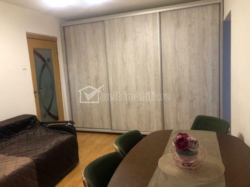 Vanzare apartament 2 camere, cartier Manastur