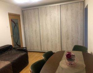 Vanzare apartament 2 camere, cartier, Manastur,