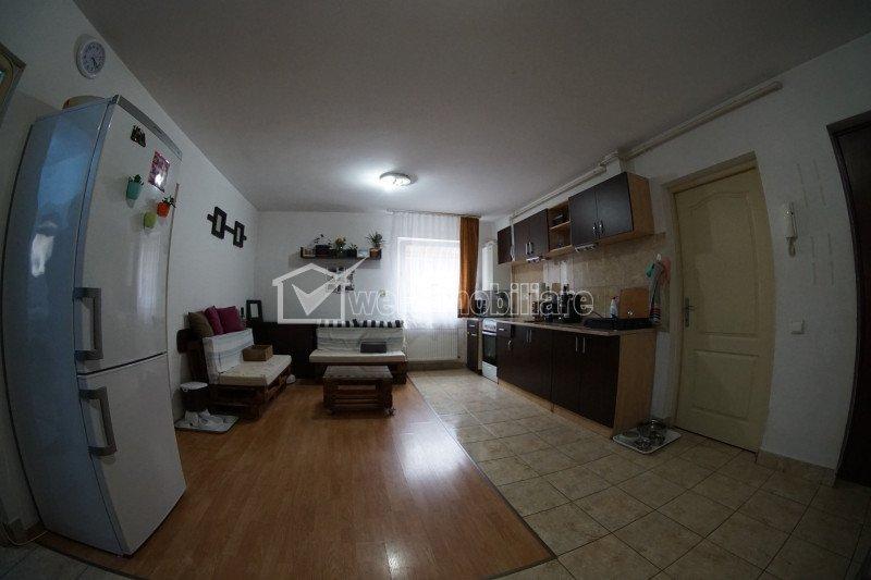 Apartament cu 3 camere, bloc nou, FSEGA, Iulius Mall
