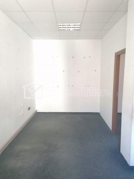 Spatiu birou 140 mp, 5 locuri de parcare, Marasti, zona Farmec