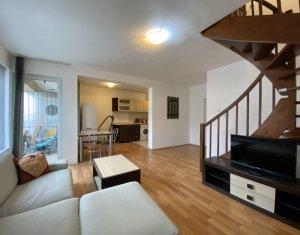 Inchiriere Apartament 3 camere cu scara interioara, Zorilor, langa Golden Tulip