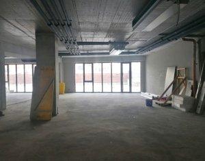 Spatiu comercial/birou in centru, zona corporate iQuest, Bosch, NTT