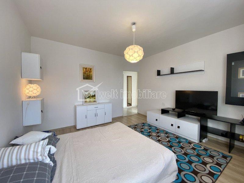 Inchiriere Apartament 1 camera, cartier Gheorgheni, strada Muncitorilor