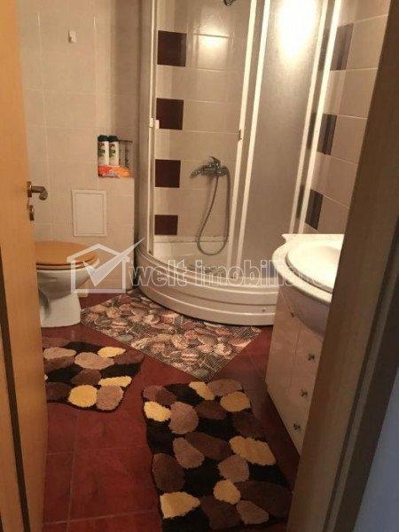 Apartament 1 camera, USAMV, UMF