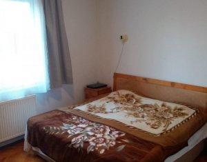 Apartament cu 2 camere, 50mp, zona Gheorgheni cu garaj propriu