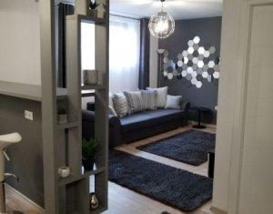 Oferta ! Apartament 2 camere, Ultrafinisat, Ultramobilat, cartier, Europa