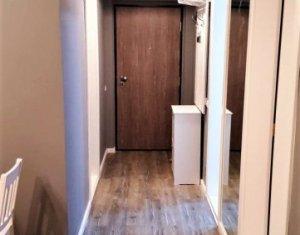 Apartament 3 camere, ultrafinisat, mobilat si utilat, in Dambul Rotund