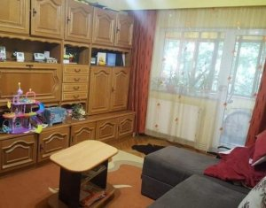 Vanzare apartament 3 camere, decomandat, etaj intermediar, Marasti